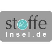 Stoffeinsel.de - Dein Stoffeparadies-Logo